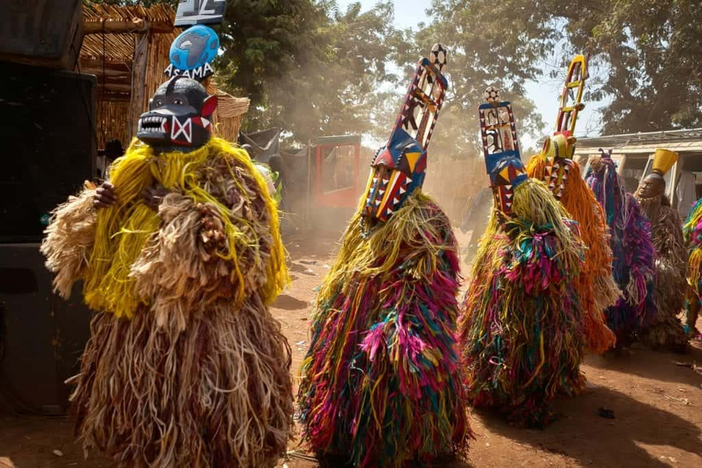 All About The Best Festivals In Africa